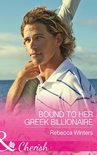 Download for free Bound To Her Greek Billionaire