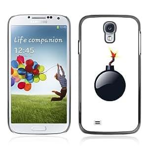 YOYOSHOP [Bomb] Samsung Galaxy S4 Case