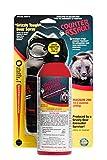 Counter Assault CA-18H/SB Bear Deterrent Pepper Spray with Holster, 10.2-Ounce