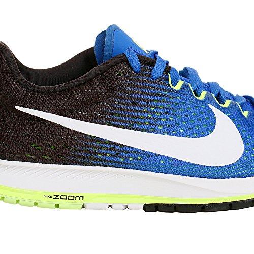 Eu Running Chaussures Zoom 6 5 De Homme white Ghost Nike Green Cobalt 42 hyper Trail Bleu Streak Black nqYtwx4dT