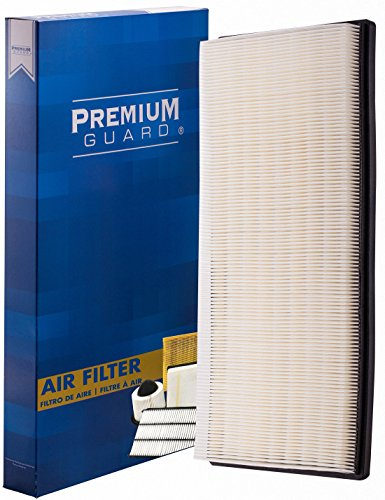 - Premium Guard Air Filter PA5089 | Fits Jeep TJ 2006-1997, Wrangler 2006-1997