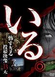 Special Interest - Iru. Kowasugiru Toko Eizo 13 Bon Vol.1 [Japan DVD] TOK-D0006