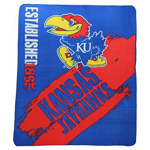 Kansas Jayhawks Colors - 6