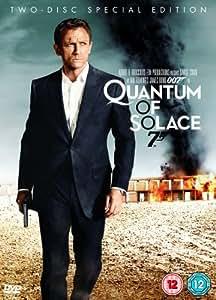 Quantum of Solace [2008] (2009) Daniel Craig; Olga Kurylenko