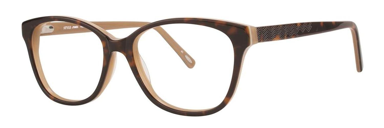 Eyeglasses Timex FORAY TORTOISE Tortoise