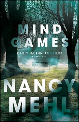 Image result for mind games nancy mehl