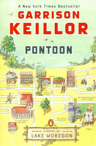 Pontoon by Garrison Keillor