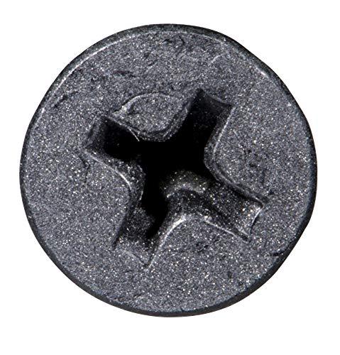 """Hard-to-Find Fastener 014973291549 Twinfast Wood Screw, 8 x 1-1/2"""""""