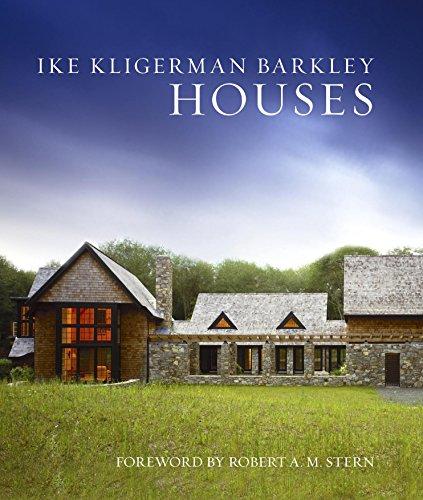 Ike Kligerman Barkley Houses