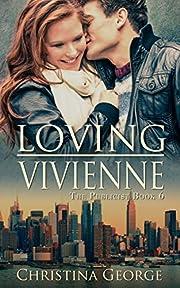 Loving Vivienne: The Publicist, Book Six