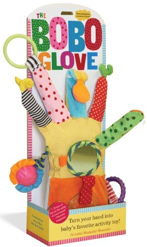 By Raquel Jaramillo,Not Available (Na) Workman Publis Bobo Glove (TOY/RAGBK) [Hardcover]