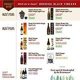 KAKUIDA Red Yeast Rice Black Vinegar