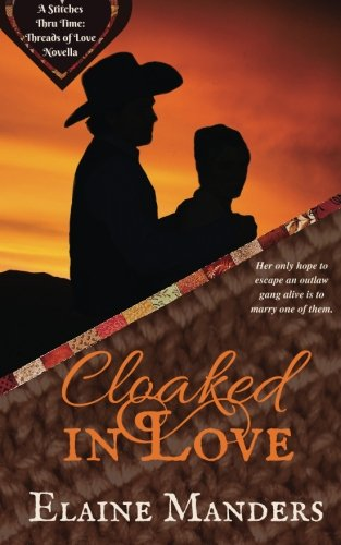 Cloaked In Love