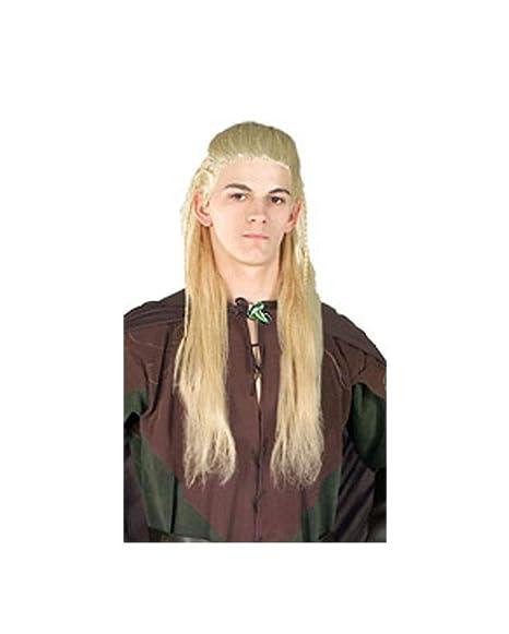 Legolas peluca