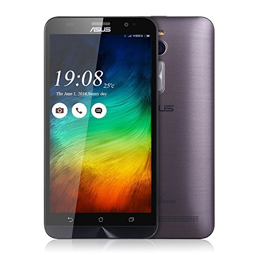 ZenFone ZE551ML Unlocked Cellphone Smartphone