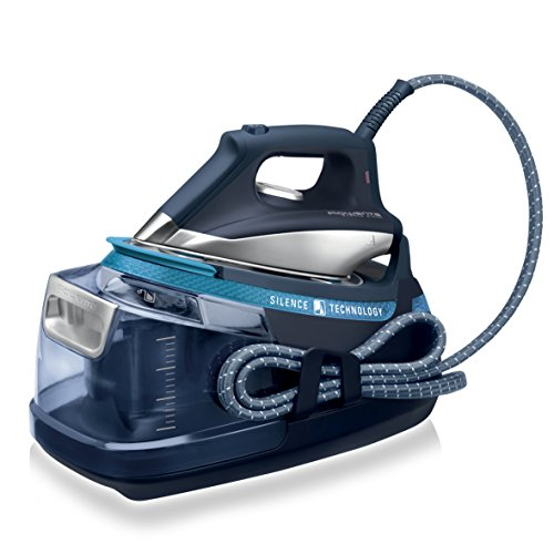 Rowenta DG8961 Silence Steam Generator Iron, 2400 W - Blue