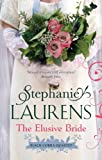 The Elusive Bride by Stephanie Laurens front cover