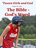 img - for 'Tween Girls and God -- The Bible book / textbook / text book