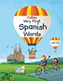 Collins Very First Spanish Words, Collins, 0007447515