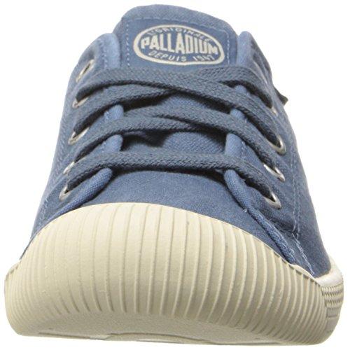 Palladium Flex Lace Mujer US 6 Azul Zapatillas