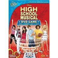 High School Musical: Juego de DVD