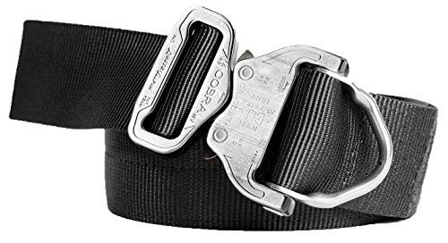 Cobra Quick Release Buckle Men's Tactical Belt – 3 PLY 1.75