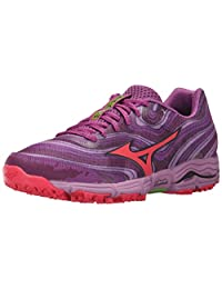 Mizuno Women's Wave Kazan Trail Running Shoe