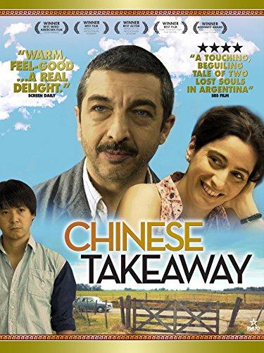 (Chinese Takeaway (English Subtitled) )