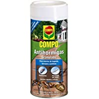 Compo Antihormigas, Formato granulado para espolvorear, 300 g
