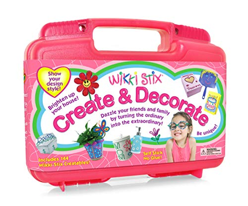 WikkiStix Create & Decorate Kit