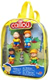 Caillou Backpack thumbnail