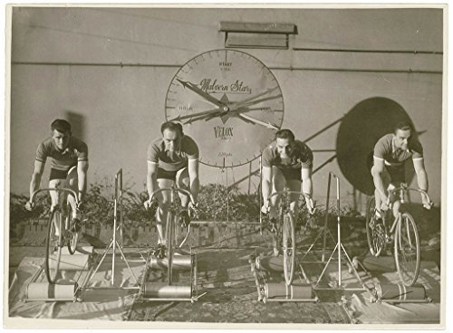 poster-four-cyclists-speed-bicycles-rollers-time-trials-promote-malvern-star-left-lennie-rogers-bill