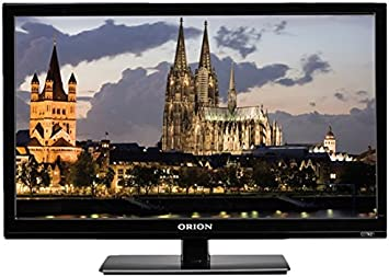 Orion CLB22B100 LED TV - Televisor (55,88 cm (22