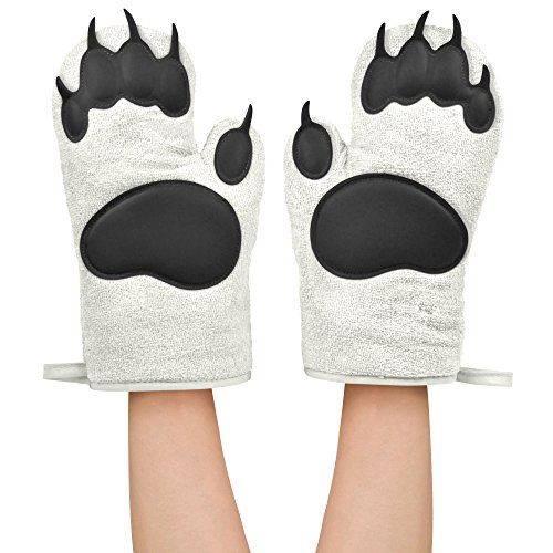 Fred POLAR BEAR HANDS Mitts