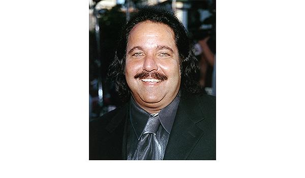 The Poster Corp Ron Jeremy Close Up Portrait Photo Print (20 ...