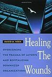 Healing the Wounds, David M. Noer, 1555427081