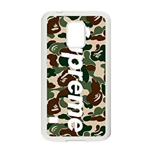 Supreme Logo for Samsung Galaxy S5 Mini Custom Cell Phone Case Cover 99TY003553