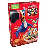 Froot Loops Please update title to: Kellogg's, Breakfast Cereal, Original, Low Fat, 10.1 Ounce (Pack of 16)