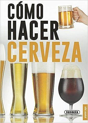 Cómo hacer cerveza (Pequeñas Joyas)