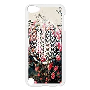 Custom BMTH Ipod Touch 5 Case, BMTH Personalized Case for iPod Touch5 at Lzzcase