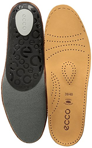 Price comparison product image ECCO Men's Support Everyday Insole, Lion, 45-46 EU/11-12.5 US