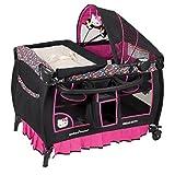 Baby Trend Deluxe Nursery Center, Pinwheel