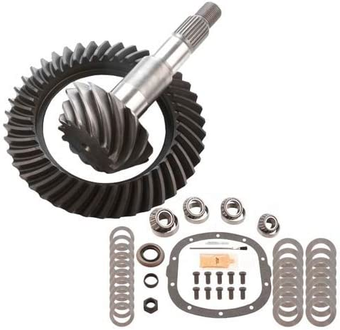 4.10 RING AND PINION /& MASTER BEARING INSTALL KIT COMPATIBLE WITH GM CORP 9.5
