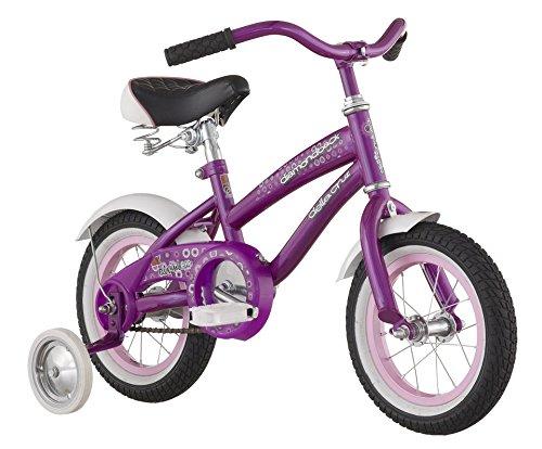 Where Can You buy Diamondback Bicycles Youth Girls 2015 Lil Della Cruz Complete Cruiser Bike, Purple