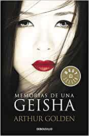 Memorias de una geisha (Best Seller): Amazon.es: Golden, Arthur ...