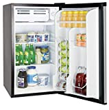 RCA RFR322 Single Door Mini Fridge with
