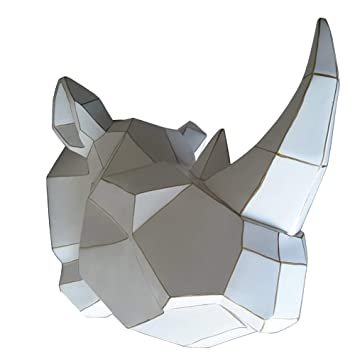 Trophy Abstract Art