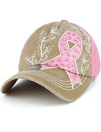 ed3c7fcc9ce Amazon.com  Browns - Baseball Caps   Hats   Caps  Clothing