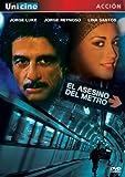 El Asesino Del Metro