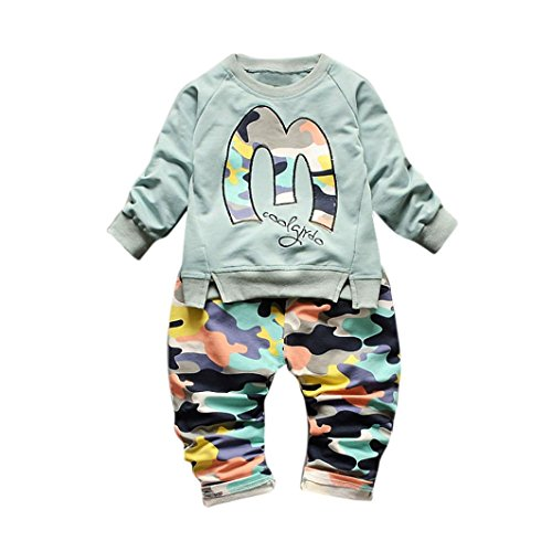 2pcs-newborn-infant-baby-clothes-set-sunhouse-autumn-camouflage-hoodie-tops-pants-outfits-70-green